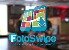 FotoSwipe - Aplicatie - Android - iOS