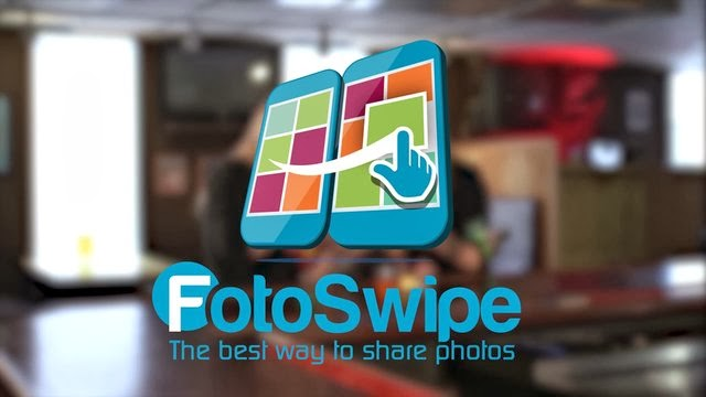 FotoSwipe - Aplicatie - Android - iOS