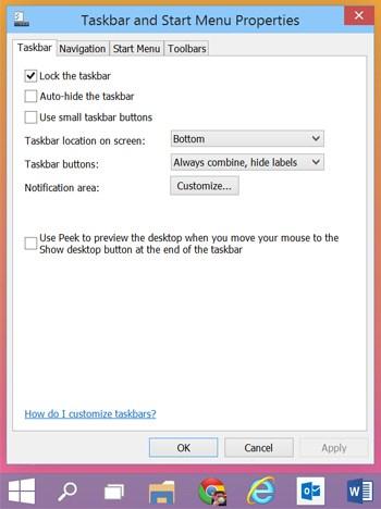 Windows 10 Start Screen (1)