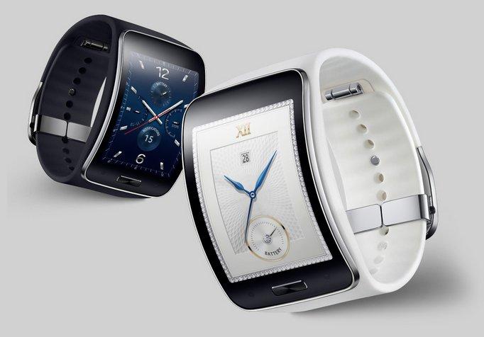 Samsung Gear S - Orange - pret abonament