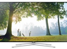 Smart TV 3D Samsung 40H6240