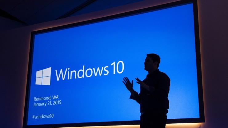Windows 10 - Noutati - PC