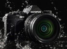 Olympus OM-D EM-5 Mark II