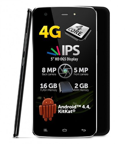 Allview Viper S 4G