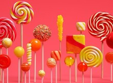 Android 5.0 Lollipop - update