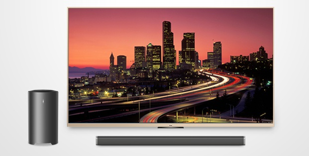 Xiaomi Mi TV 2 - 55 inch 4K UHD