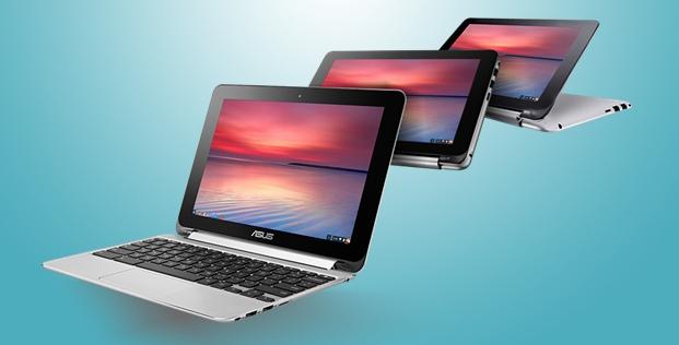 ASUS ChromeBook Flip C100