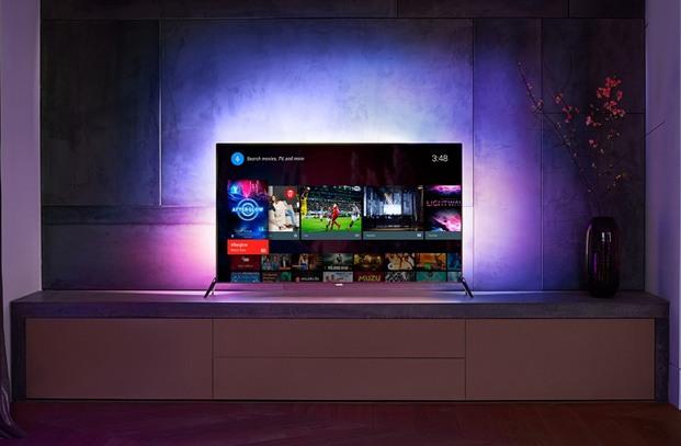 Televizor Philips Android seria 7000