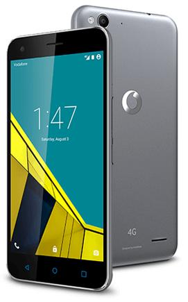 Vodafone Smart Ultra 6 - Romania