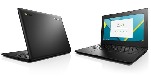 Lenovo Chromebook 100S