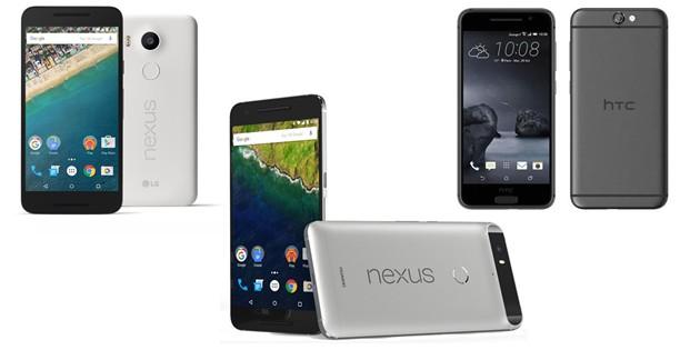 Ce mai este nou în oferta Digi Mobil: LG Nexus 5X, Huawei ...