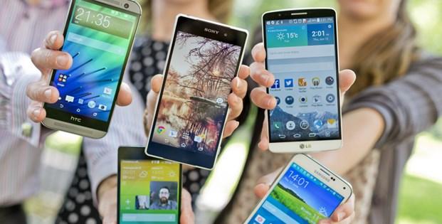 Smartphone - Black Friday - Oferta eMAG