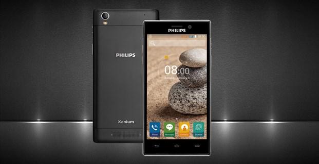 Philips Xenium V787
