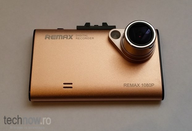 Remax CX-01 - Review - Design (5)