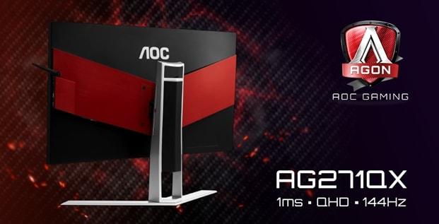 AOC AG271QX