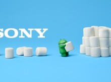 Sony Xperia Update Android 6.0 Marshmallow