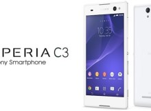 Sony Xperia C3 - Review
