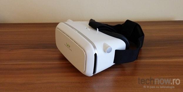 Ochelari VR Shinecon 3D VR
