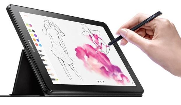 Samsung Galaxy Tab A (2016) S-Pen