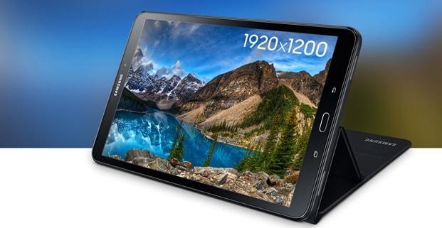 Samsung Galaxy Tab A (2016) cu S-Pen