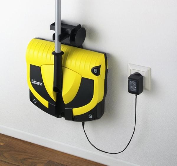 Mătură electrică cu acumulator