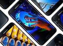 Samsung Galaxy S8 și Galaxy S8 Plus