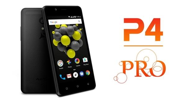 Allview P4 Pro