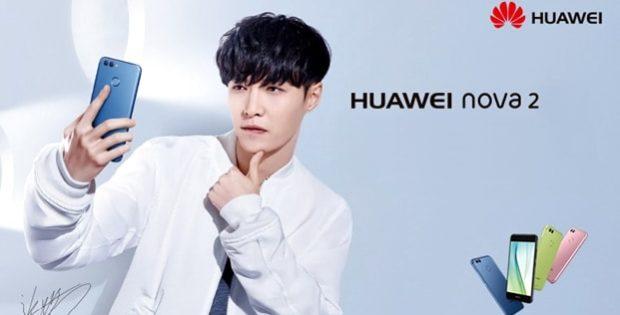 Huawei Nova 2 si Huawei Nova 2 Plus specificatii pret