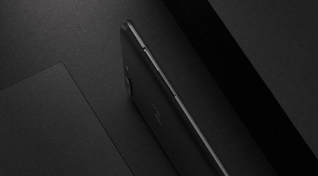 OnePlus 5 - parte laterală