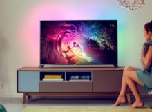 televizoare led ieftine - Smart TV