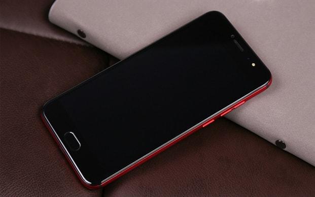 Ulefone Gemini Pro - display