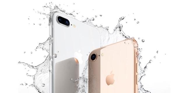 iPhone 8 & iPhone 8 Plus - specificații complete și preț