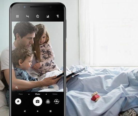 Vodafone Smart N9 - specificații complete și detalii abonament