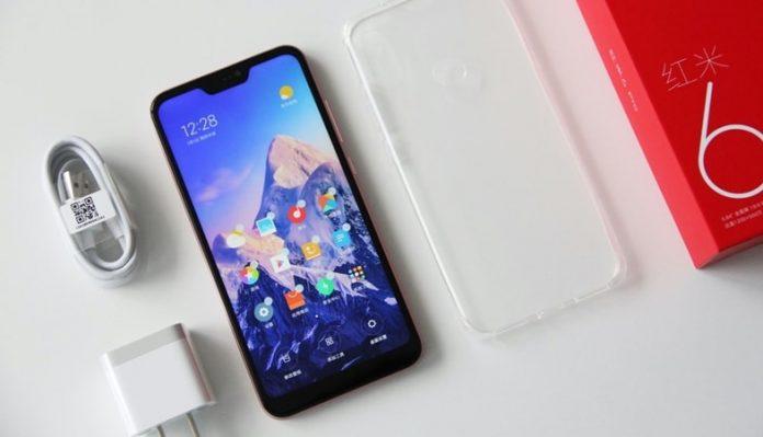 Xiaomi Redmi 6 Pro - specificații complete, preț și imagini